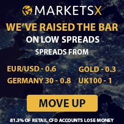 Markets trade everywhere